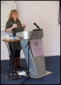Alison Findlay EAC Presentation