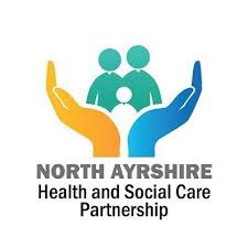 North Ayrshire Health and Social Care Logo